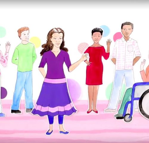 Care Quality Commission Animation CreativeConnection